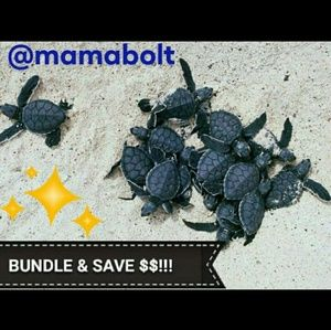BUNDLE AND SAVE!!!